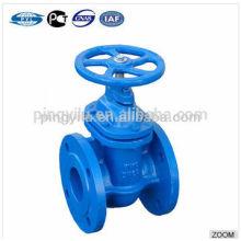 DIN cast iron epdm gate valve KITZ dn80 GGG50