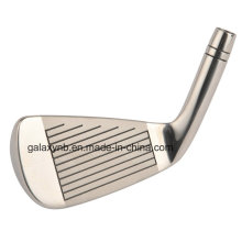 Club de Golf cabeza de la aleación de zinc