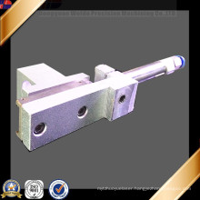 Steel CNC Machining Brass/Copper CNC Machining Aluminum CNC Machining
