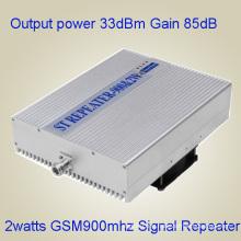 Répéteur GSM GSM GSM 900mHz, amplificateur GSM pour Home