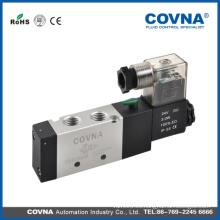 Bajo precio Válvula de control de aire eléctrico Válvula solenoide 4V230C-08C 4V400 series