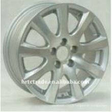 S740 roue de voiture en aluminium pour toyota