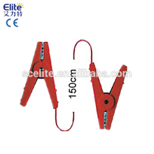 valla electrizante valla clips de plástico