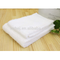 Luxury and pure hotel and home white bath towel from china supply