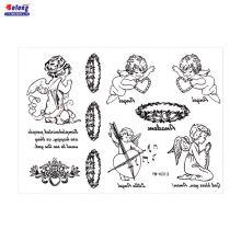 Салом лучшие продажи специальный дизайн лучший изготовленный на заказ стикер татуировки постоянный татуировки руки стикер