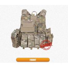 V-Tac 031 Tactical chaleco a prueba de balas