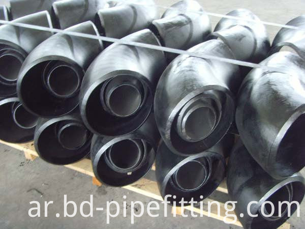 ASTM A105, A350 LF2, A106 Gr.B, A234 WPB Piping Material