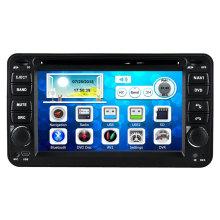 Audio del coche para el jugador de la radio DVD GPS de Suzuki Jimny (HL-8715GB)