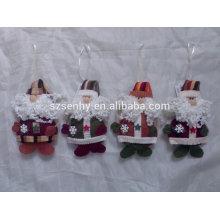 Lifelike Xmas Santa Claus/ Christmas Santa