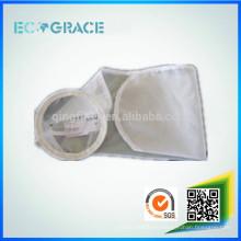 Excelente resistencia a los álcalis resistente a la filtración de aguas residuales de nylon no tejido