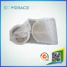 Excellent strong alkalis resistant nylon waste water filtration non-woven fabric