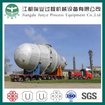 Condensador estándar del tanque de presión de Asme