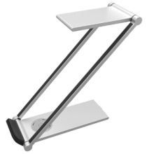 Tablet Stand with LED Light Function for 7-12 Inch Tables (PAD713)