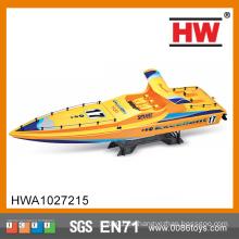 1/4 Skala 4CH RC PVC Saugboot Körper Kunststoff Kinder Boot