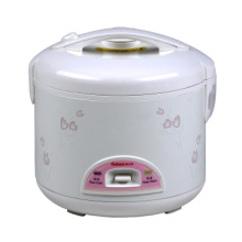 Galanz 10 Cups Deluxe Rice Cooker with Reheat and Keep Warm Function