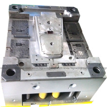 Plastic Mould/Molding/Automobile Upper Panel Injection Mould/Injection Mould