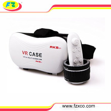 High Quality 3D Virtual Reality Glasses Cheap
