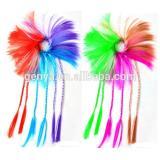 Fashion Synthetic child Hair Braid hair Extensions hair accessories