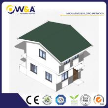 (WAD4008-46D) Fabricantes de las casas del edificio de Prefab de China