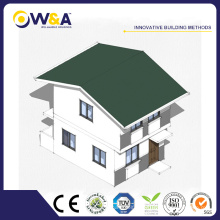 (WAD4008-46D)China Prefab Building Houses Manufacturers