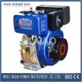 Moteur diesel 3-10HP pour bateau / moteur diesel refroidi par air