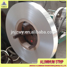 8011 bord décoratif en aluminium avec largeur étroite