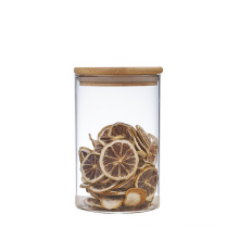 Wholesale High- Quality Cheaper Food Container Storage Jar Pickle Jar