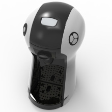 Machine compatible Nespresso