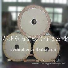 Bobina de aluminio h14 / h24 1000/3000/5000 / 6000series