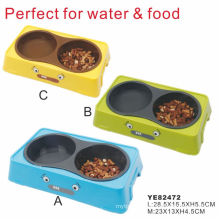 Cute Pet Bowl for Water & Food, Dog Water Bowl (YE82472)