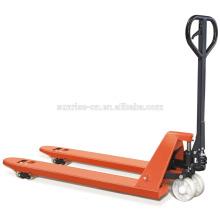 Handlicher hydraulischer Handgabelhubwagen der leichten Aufgabe