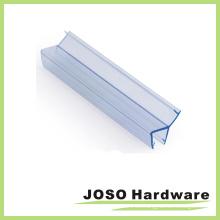 Frameless tiras de sellado de puerta de ducha (SG224)