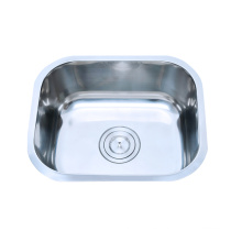 304 stainless steel undermounted sink