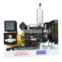 Kusing K30400 50Hz generador de refrigeración por agua de diesel