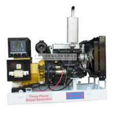 Kusing K30400 50Hz Water-Cooling Diesel Generator