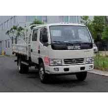 Dongfeng Single-bridge 68HP 5Tons Cargo Transport Truck