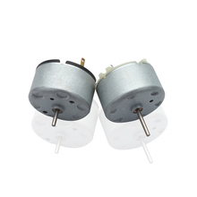 High Torque Motor 12V Brushed DC Motor