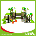 Playground Fabrication professionnelle en Chine Multi-fonction enfants Outdoor Playground Toy Slide