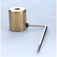 Diamant-Glasschleifer-Kopfstückadapter