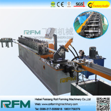Steel cold forming equipments cold roll forming machine for metal keel
