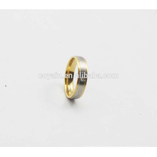 Wholesale Engagement Wedding 316L Stainless Steel Couples Ring Design