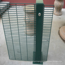 Anti Climb / Bite / Cut Security 358 Wire Mesh