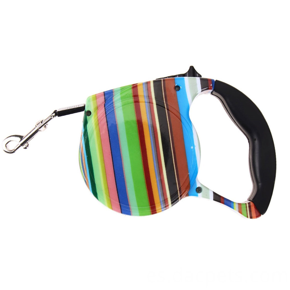 Color printed Dog leash