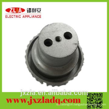 Mini aluminum heatsink for led lights