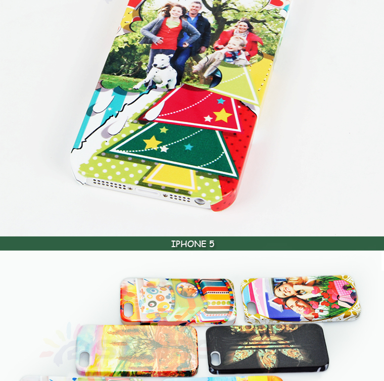 Phone Covers 3D