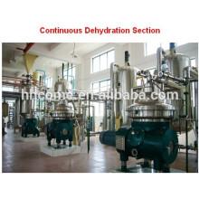 30 T / D, 45 T / D, 60 T / D, 80 T / D máquina de imprensa de óleo de farelo de arroz contínua e automática, equipamentos da china