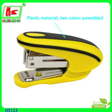 plastic cute standard stapler for school