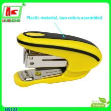 Пластиковый милый стандартный степлер для школы