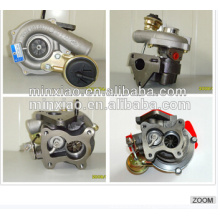 KP35 54359700000 54359700002 Turbocharger from Mingxiao China
