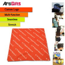 Free Artwork customized tiger stripe bandana